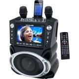 Karaoke-USA-GF830-DVDCDG-Karaoke-Player-with-Bluetooth-SD-Slot