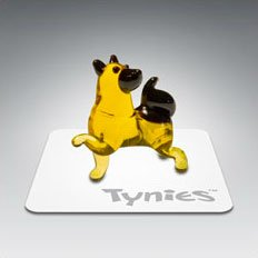 TAP The German Shepard - Tynies Miniature Glass Figurine