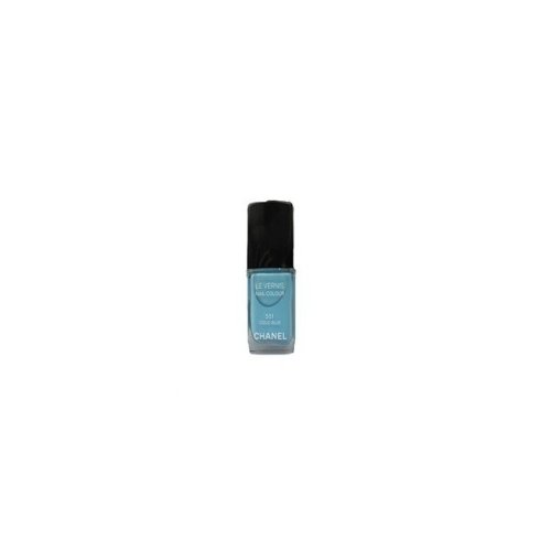 Chanel Le Vernis Nagellack 551- Coco Blue 13 Ml