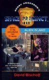img - for Alien Island (Gerry Anderson's Space Precinct, No 3) book / textbook / text book