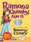 Ramona Quimby, Age 8 (Avon Camelot Books)