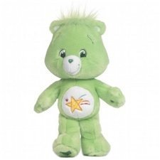 "New Care Bears ~ Oopsy Bear 8"" Plush front-1016665"