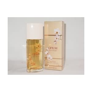 Opium Fleur De Shanghai Eau Dorient By