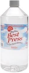Mary Ellen's Best Press Refills 32 Ounces-Scent Free
