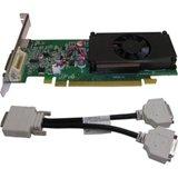 Jaton  GeForce 210 512 MB 128-bit DDR2 PCI Express 2.0 x16 Low Profile Ready Video Card Video-PX628-DLP