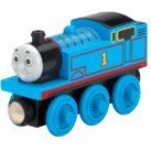 Thomas And Friends Wooden Railway - Thomas the Tank Engine (Wooden Tanks compare prices)