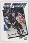Jaromir Jagr #/15,000 Pittsburgh Penguins (Trading Card) 1995 Signature Rookies Tetrad SR Force #F8