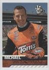 Michael Mcdowell (Trading Card) 2010 Press Pass Blue #44 front-268716