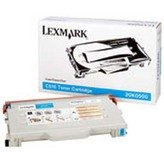 20K0501 Toner Cartridge, Magenta