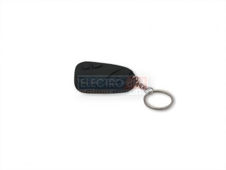 808 Car Key Chain Spy Camera Recorder 720*480 TF - New