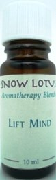 Snow Lotus Lift Mind Essential Oil