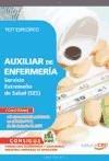 Auxiliar de Enfermería. Servicio Extremeño de Salud. Test Específico