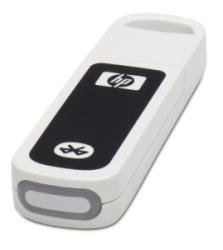 HP bt500 Bluetooth USB 2.0 Adapter