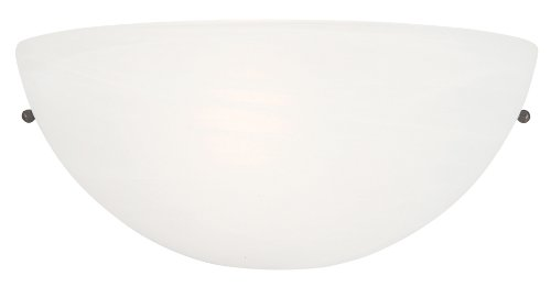 Yosemite Home Decor 5204IBG-F Heavenly 1-Light Exterior Wall Sconce with Clear Glass