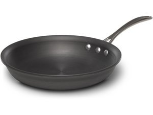 Calphalon 10-in. Commercial Hard-Anodized Omelette Pan. by Calphalon