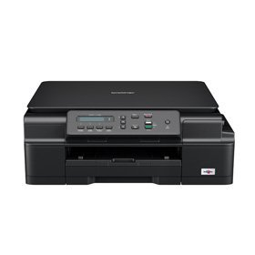 Brother DCP J100 Multi-function Inkjet Printer