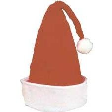 Rubie's Costume Co Quality Santa Hat Costume