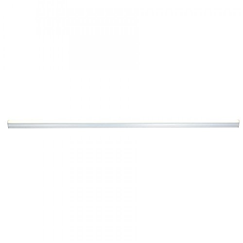 Access Lighting 782Ledstr-Alu/4K Inteled 40-Inch 14W 4000K Led Linear Accent Lighting With Aluminum Finish And Frosted Acrylic Diffuser