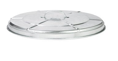 Behrens Replacement Lid for 31-Gallon Steel Trash Can (Trash Can Lid Replacement compare prices)