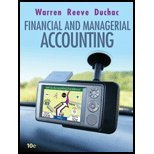 Financial and Managerial Accounting - With Access