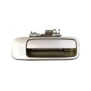 B444 69230AA010C0 97-01 Motorking Toyota Camry Beige 4M9 Replacement Rear Passenger Side Outside Door Handle 97 98 99 00 01 (2001 Camry Door Handle 4m9 compare prices)