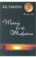 Image of Waiting for the Mahatma