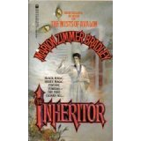 The Inheritor, MARION ZIMMER BRADLEY