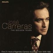 José Carreras: The Golden Years