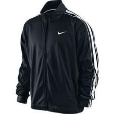 Nike NIKE PRACTICE OT JACKET (MENS) - XXL