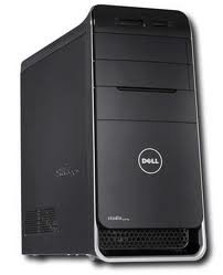 Dell Xps 8300 Desktop - Intel Core I5-2320 3.0Ghz, 6Gb Memory, 1Tb Hdd, Radeon Hd 6450 1Gb, Dvd Burner, Genuine Windows 7 Home Premium