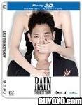RAIN THE BEST SHOW LIVE CONCERT 3D+2D
