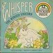 Whisper, the Winged Unicorn (Collector's Book With Stickers)