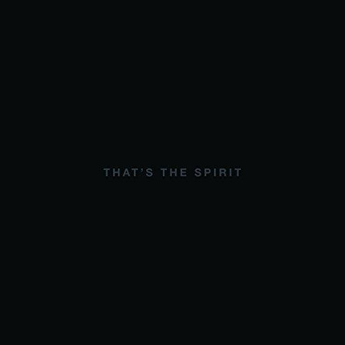 Vinilo : Bring Me the Horizon - That's the Spirit [Explicit Content] (Gatefold LP Jacket, Digital Download Card)
