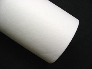 Find Cheap Self-adhesive Sticky Tear Away Embroidery Stabilizer Backing - 8x10yd