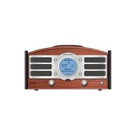 Crosley Explorer I Tabletop Sound System - Paprika (CR224-PA)