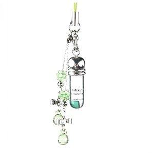 Gem Art (Gemalto) ampoule mobile strap may Emerald.