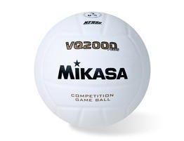 Mikasa VQ2000 White Volleyball
