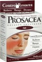 Prosacea Multi Symptom Relief Rosacea Treatment Gel, 0.75 oz (Pack of 3)