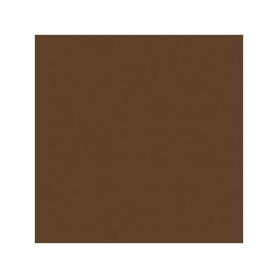 Bazzill T9-952 12 in. x 12 in. Smoothies Cardstock - Chocolate Cream