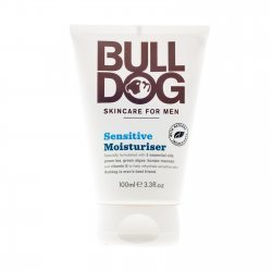 Bulldog Natural Skincare For Men Sensitive Moisturizer -- 33 Fl Oz from Bulldog Natural Skincare