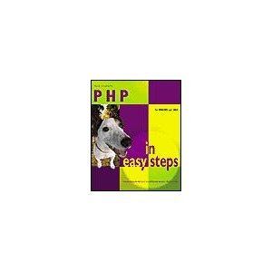 PHP in Easy Steps Mike McGrath