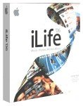 Apple iLife '06 Family Pack (Mac DVD) [OLDER VERSION]