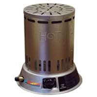 Dura Heat, LPC80, 80K BTU Outdoor Portable LP Convection Heater