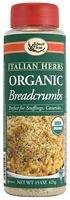 Edward & Sons Italian Herb Breadcrumbs ( 6x15 Oz)