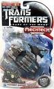 TransFormers Dark of the Moon Mechtech TOPSPIN
