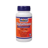 Now Foods Glutathione