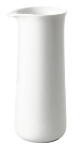 Kahla Five Senses Carafe 1 Quart, White Color, 1 Piece