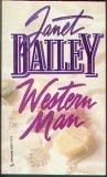 Western Man, JANET DAILEY