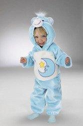 Toddler Bedtime Bear Care Bear Costume - 2T front-67254