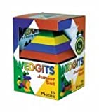 Wedgits Junior Set and Stand